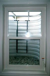 8 best egress window images basement apartment basement rh pinterest com