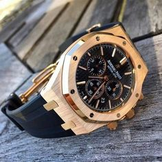 Luxury Watches For Men Most Expensive Rolex Patek Philippe Brands Vintage Swiss Made Breiling Audemars Piguet Elegant Watches, Stylish Watches, Luxury Watches For Men, Beautiful Watches, Audemars Piguet Gold, Audemars Piguet Watches, Patek Philippe, Men's Accessories, Male Fashion Trends