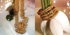 Tanishq Jewellery Collection - Divyam(4)