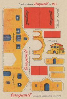Casa Ceregumil