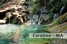 Parque Nacional da Chapada das Mesas Riachão - MA, Brasil - Pesquisa Google