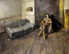 Γιώργος Ρόρρης(Giorgos Rorris)... | Kai Fine Art