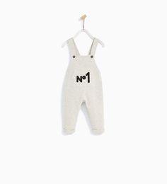 Pantalons pour bébé garçon Printemps-Été 2017 | ZARA France