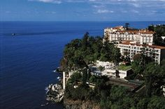 Book your perfect stay at Belmond Reid's Palace in Madeira with Inspired Luxury Escapes and discover great deals on hotels in Portugal. Hotels In Portugal, Best Resorts, Best Vacations, Best Hotels, Golf Hotel, Portugal Holidays, Luxury Escapes, Funchal, Madeira