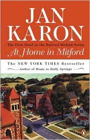 Wish I lived in Mitford....