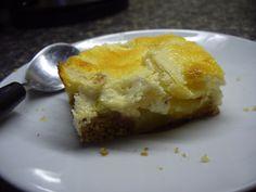 Jak upéct krémový hruškový koláč | recept