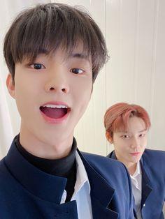 the boyz ji changmin (q) & kevin moon Changmin The Boyz, Chang Min, Star Awards, Boyish, Pop Singers, New Artists, Favorite Person, Bias Wrecker, Boys Who