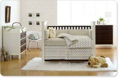 chic baby furniture