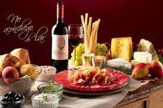 vinho-com-queijo - Pesquisa Google