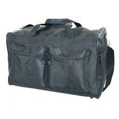 Netpack Small Weekender Duffel Size: