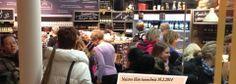 Fröökynän Herkun ensimmäinen naisten ilta helmikuussa oli jättimenestys! Seuraava ilta herkkuineen ja maistiaisineen on maanantaina 26.5. Ilmoittaudu mukaan! https://www.facebook.com/events/659157717464971/?fref=ts #frookynanherkku #naistenilta