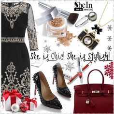 what to wear to work christmas party 6