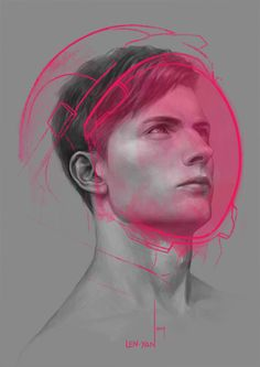 don't be long by Magdalena Pagowska, via Behance