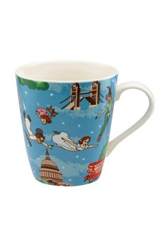 Fly away with our Peter Pan X Cath Kidston Disney collection!