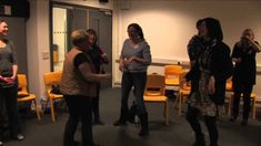 Find Your Voice Body Percussion Warm Ups