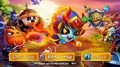 Tải Game Hero Of Clans là một Game Android đầy thú vị, thích hợp với các máy điện thoại Android, được yêu thích