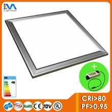 iluminación residencial 300x300 20w llevó la luz del panel plano para la cocina…