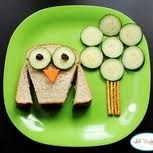 healthy party food for children - Google Search