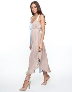 $140 Finders Keepers maxi dress  THE ICONIC