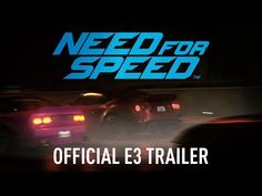 Need for Speed - Official Site - US