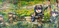 Mr. 300枚限定「まだまだ若い~」「スターティング~」検村上隆の1番目の画像