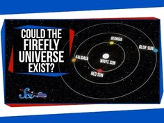 Could the Firefly Universe Exist? - YouTube