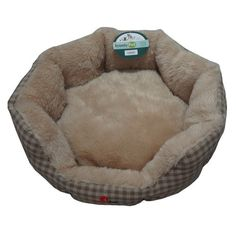 Luxury Napperz Beds - Beige