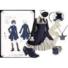 anime wear coat - Tìm với Google