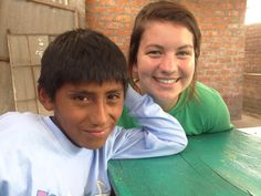 """We are all just temporary vessels of an eternal love."" #Peru"
