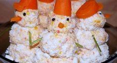 Торт «Kрепвиль» | NashaKuhnia.Ru