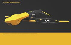 School Project with Caterpillar Construction Site Mapping Tool Instructor: Scott Cline - Priority Design Uav Drone, Drones, Weapon Concept Art, Aircraft Design, Caterpillar, School Projects, Princess Pictures, Kit Cars, Civil Engineering