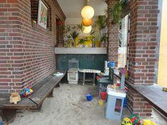 Expat Mummy in Berlin: Kiezkind Kindercafe, Helmholtzplatz