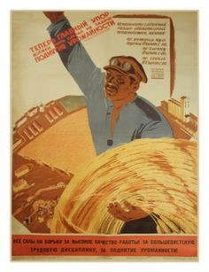 Raising the Productivity in Agriculture Should Become Our Most Important Task, 1933