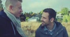Hello, my loves. Macklemore and Ryan Lewis.