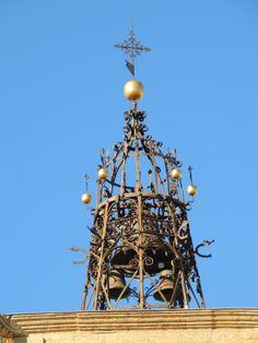 Salon de Provence. Tour de l'horloge