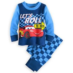 Cars PJ PALS for Baby