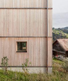 Haus am Schopfacker | bernardobader.com