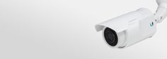 The All-New UniFi® Video Camera IR