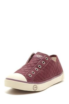 Ugg Laela Quilted Sneaker yep.  I got these