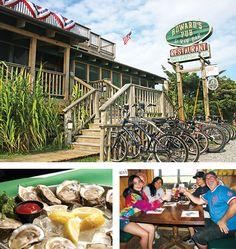 Ocracoke Hospitality