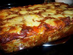 lasagna.jpg 1,600×1,200 pixels
