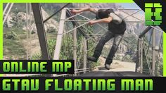 Welcome to some GTA 5 Gameplay. This video is showing off a GTA V Online Funny moments Bug where a guy gets stuck above a car.  The GTA V PC Gameplay has been made using the Grand Theft Auto V open world action-adventure video game developed by Rockstar N http://www.buzzblend.com
