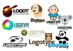 Elementos de Logos en PSD | Jumabu! Design Tools - Vectorizados - Iconos - Vectores - Texturas