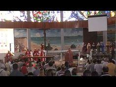 Tríduo Pascal - Sexta-Feira Santa (Catedral São Francisco Xavier, Joinvi...