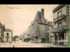 "PONTIVY - ""The time machine"""