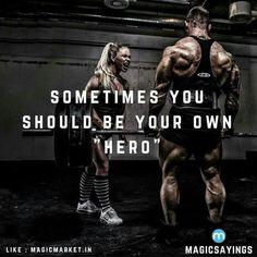 Do it 4 urself #bodybuilding #fitness #motivation #inspiration #magicsayings #millionairesayings #inspirationalquotes #fitnessquotes #insta