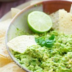Seriously The Best Guacamole In The World