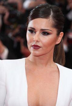 Cheryl Cole / make up