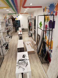 Desk, Furniture, Home Decor, Bunk Beds, Studio, Desktop, Decoration Home, Room Decor, Table Desk