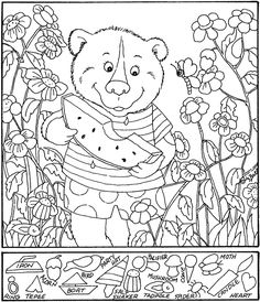 Online Coloring Games for Adults New Difficult Hidden Pictures Printables . prints full page Hidden Object Puzzles, Hidden Picture Puzzles, Hidden Objects, . Hidden Object Puzzles, Hidden Picture Puzzles, Hidden Object Games, Coloring For Kids, Coloring Books, Coloring Pages, Colouring, Puzzles For Kids, Activities For Kids